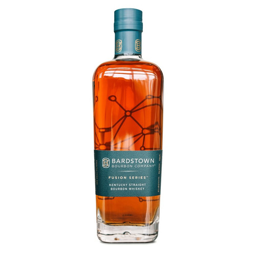 Bardstown Fusion Series Kentucky Straight Bourbon Whiskey 750mL