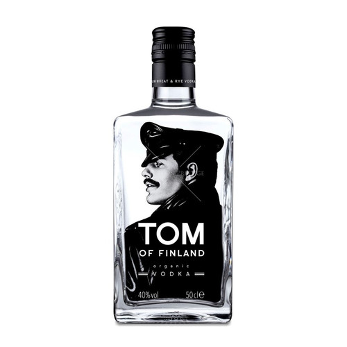 Tom of Finland Organic Vodka 750mL