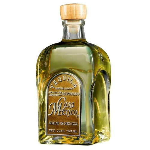 Casa Mexico Reposado Tequila 750mL