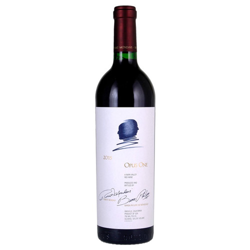 2015 Opus One 750mL