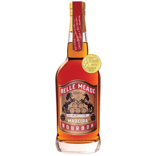 Belle Meade Bourbon Madeira Cask Finish 750mL