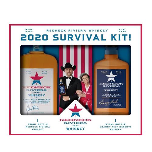 2020 Redneck Riviera Survival Kit