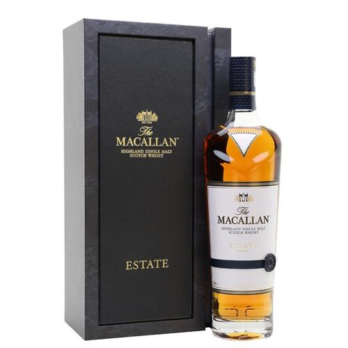 Macallan Estate 750mL
