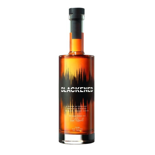 Blackened American Whiskey 750mL
