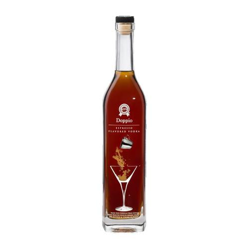 Doppio Espresso Vodka 750mL