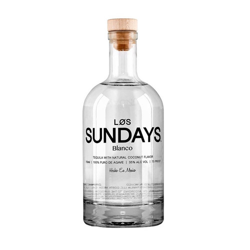 LOS Sundays Blanco 750mL