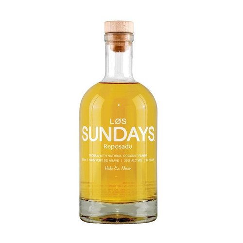 LOS Sundays Reposado 750mL