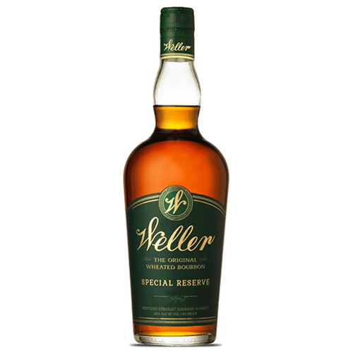 W.L. Weller Special Reserve 750mL