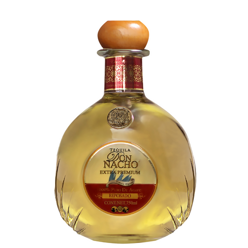 Don Nacho Extra Premium Reposado 750mL