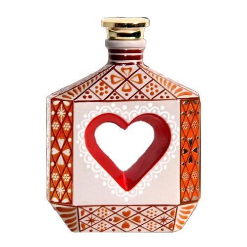 Riqueza Cultural Heart Anejo Tequila 750mL