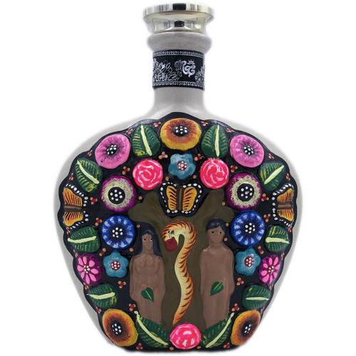 Riqueza Cultural Adam and Eve Edition Anejo Tequila 750mL
