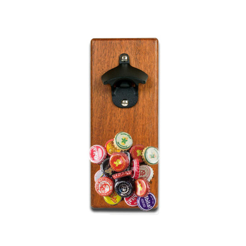 World's Most Powerful Magnetic Bottle Opener