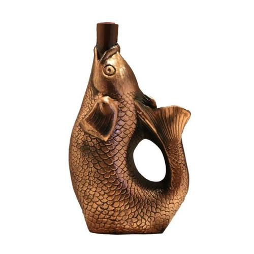 Mildiani Saperavi Ceramic Bottle 750mL