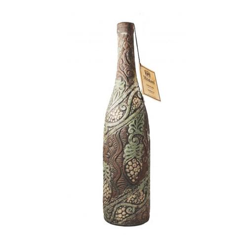 Mildiani Saperavi Red Wine Ceramic Bottle 750mL