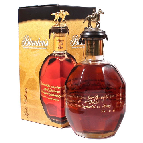 Blanton's Gold Edition 750mL