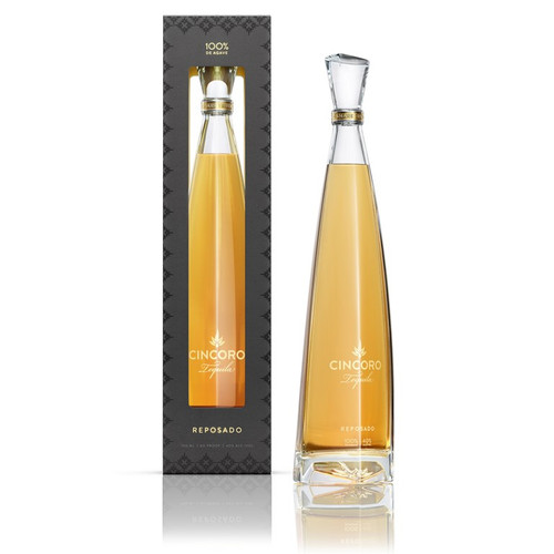Cincoro Añejo 750mL