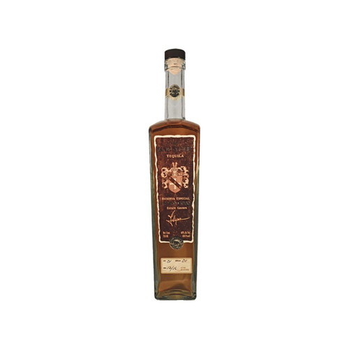 The Bad Stuff Tequila Extra Anejo 750mL