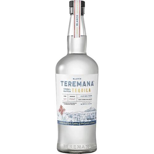 Teremana Tequila Blanco 750mL