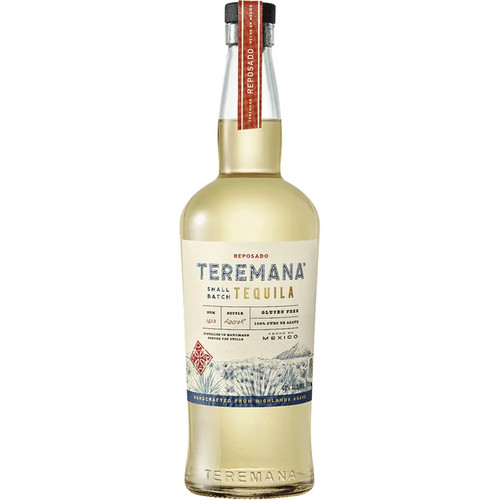 Teremana Tequila Reposado 750mL