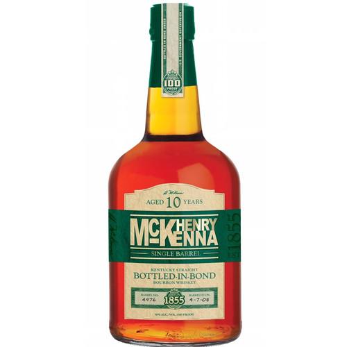 The Henry McKenna 10 Year 750mL