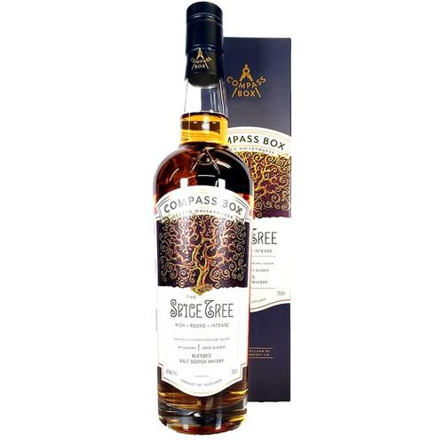Compass Box Spice Tree Whiskey 750mL