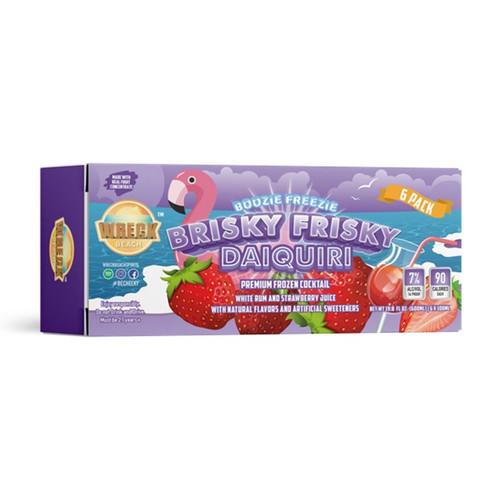 Brisky Frisky Daiquiri 6 Pack