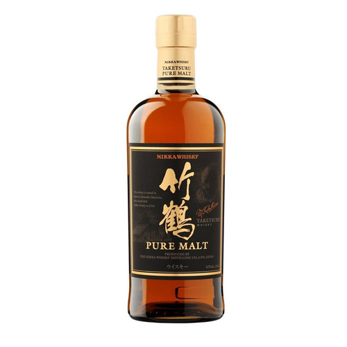 Nikka Taketsuru Pure Malt 750mL