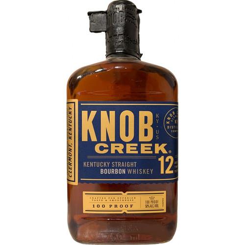 Knob Creek 12 Year 750mL
