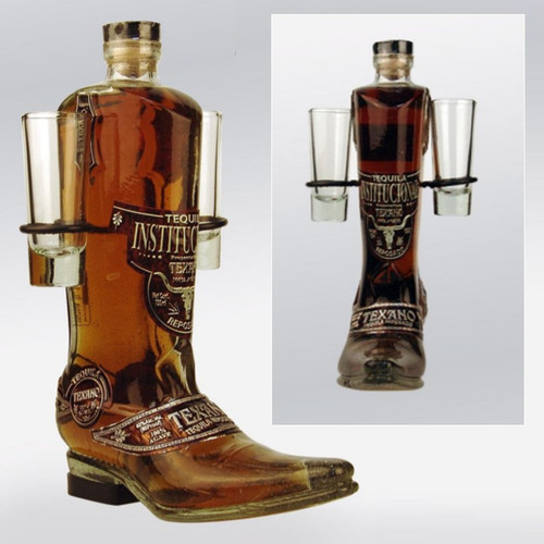 Texano Reposado (Cowboy Boot) 750mL