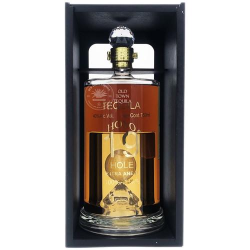 Hoyo 19 Hole Extra Anejo Tequila 750mL