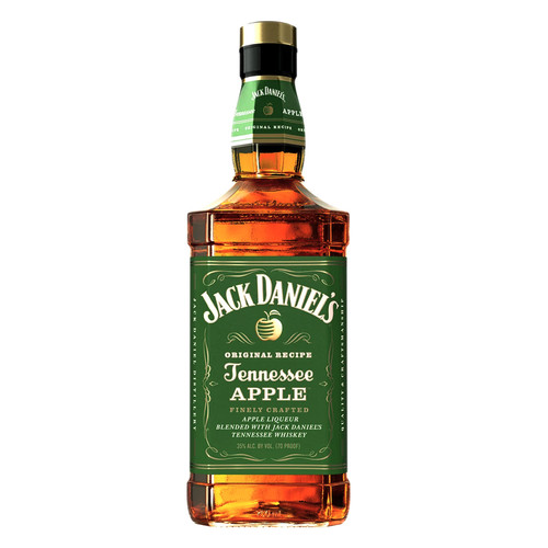Jack Daniel's Tennessee Apple 750mL