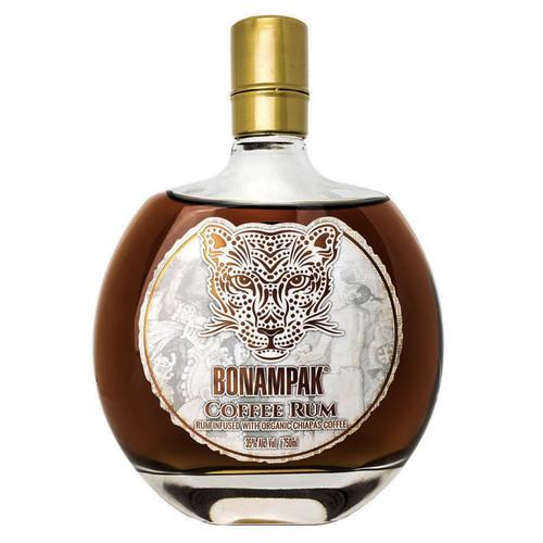 Bonampak Coffee Rum 750mL