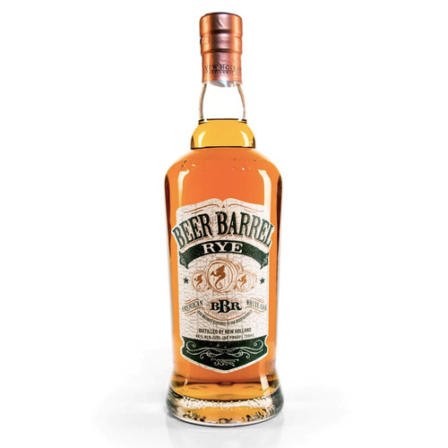 New Holland Beer Barrel Rye 750mL