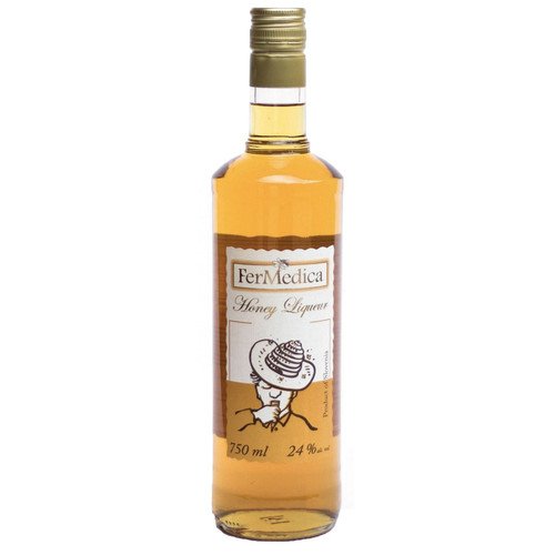 Fermedica Honey Liqueur 750mL