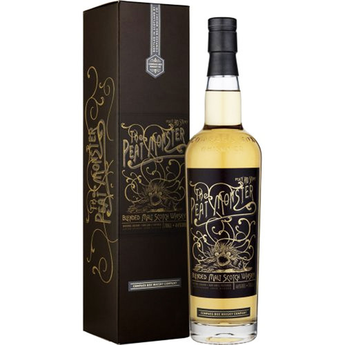Compass Box The Peat Monster 750mL
