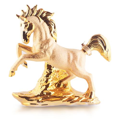 Collector's Edition Brandy XO Golden Horse 750mL