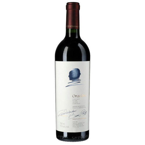2017 Opus One Napa Valley Red Wine 750mL