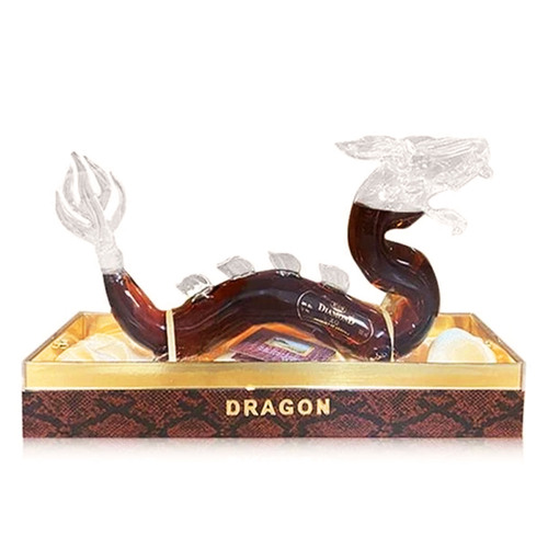 Dragon Armenian Brandy Diamond XO 750mL