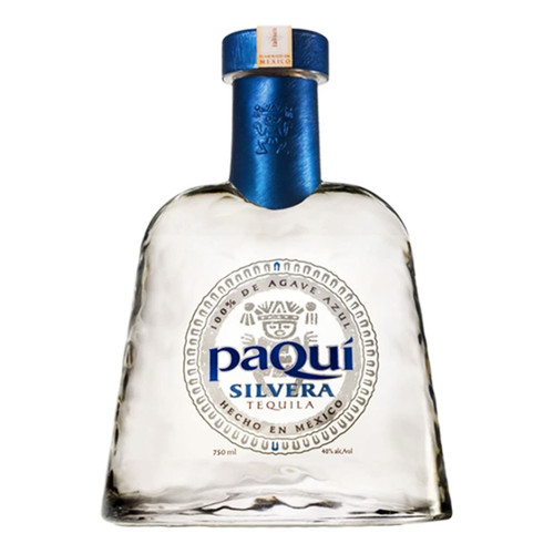 Paquí Silver Tequila 750mL
