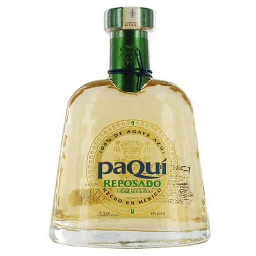 Paquí Reposado Tequila 750mL