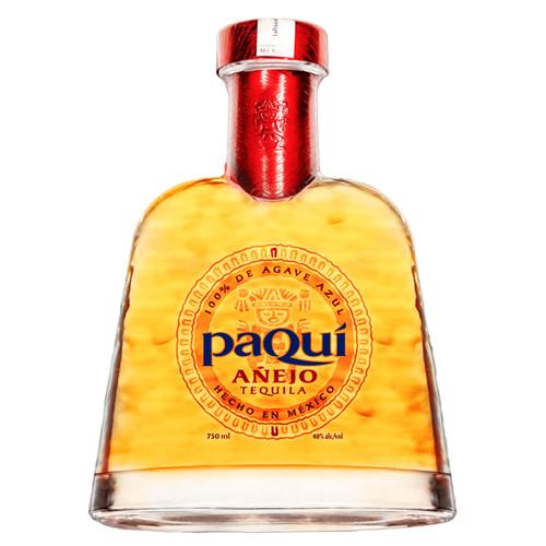 Paquí Añejo Tequila 750mL