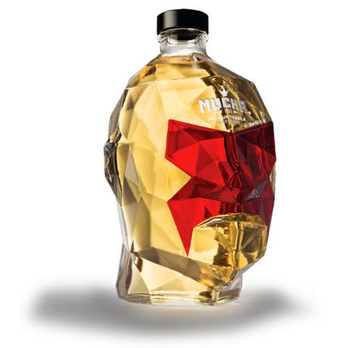 Mucha Liga Tequila Reposado 750mL