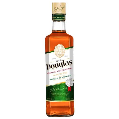 Grand Douglas Whisky 750mL
