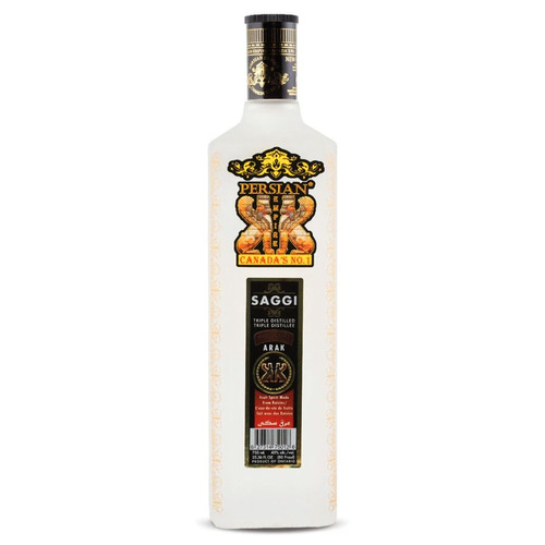 Persian Empire Saggi Arak 750mL