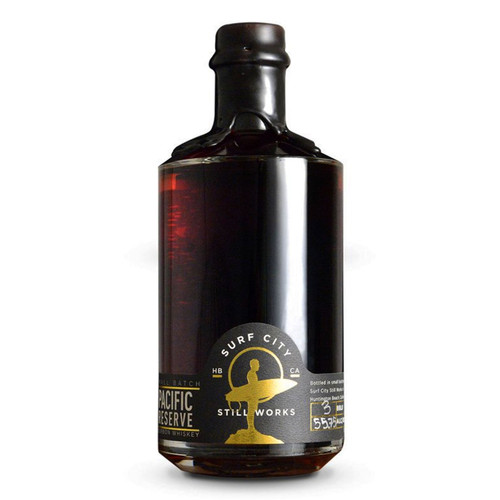 Surf City Pacific Reserve Whiskey 750mL