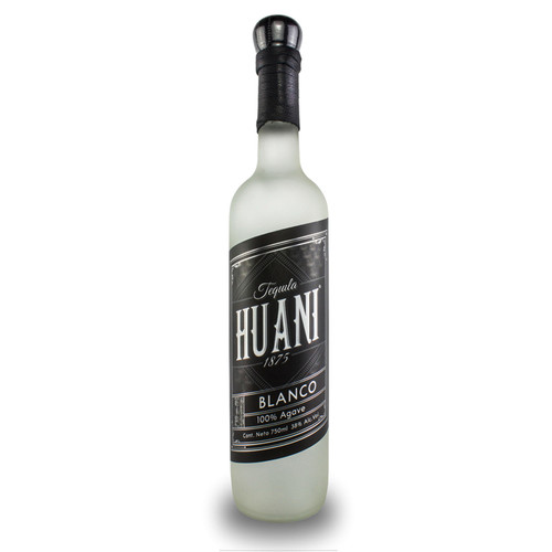 Huani Tequila Blanco 750mL