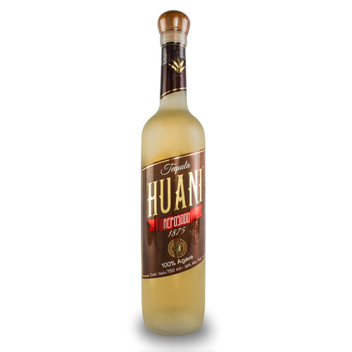 Huani Tequila Reposado 750mL