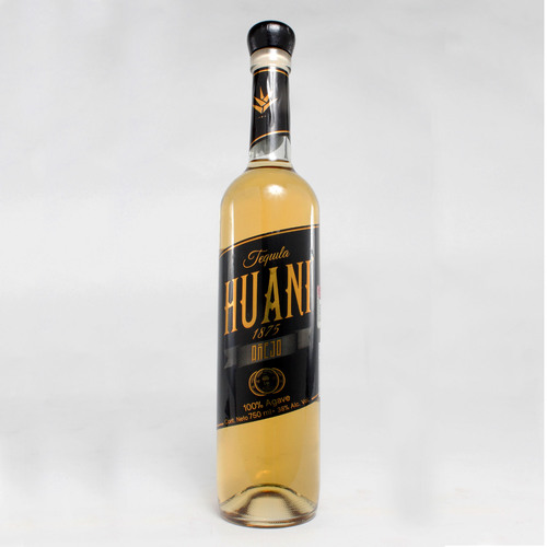 Huani Tequila Añejo 750mL