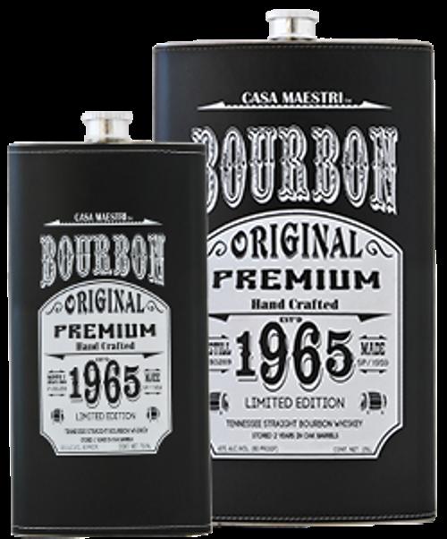 Reserva de MFM 1965 Bourbon Flask 750mL