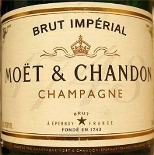 Moët & Chandon Brut Imperial Champagne 3Li